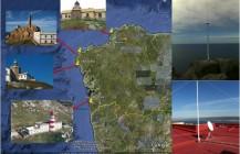 Galicia HF radar Network